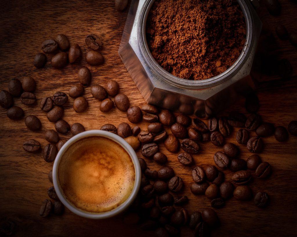 3 façons d'utiliser le marc de café